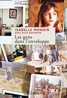 vignette de 'Les gens dans l'enveloppe (Isabelle Monnin)'