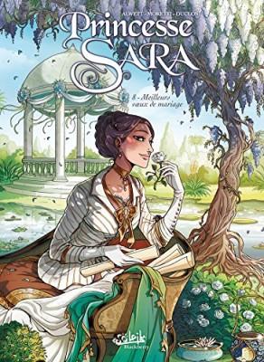 "Afficher ""Princesse Sara."""