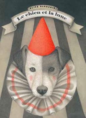 vignette de 'chien et la lune (Le) (Alice Barberini)'
