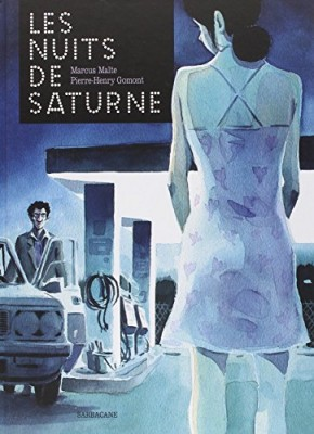 vignette de 'Les nuits de Saturne (Pierre-Henry Gomont)'