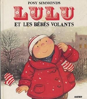"""Afficher """"Lulu et les bébés volants"""""""