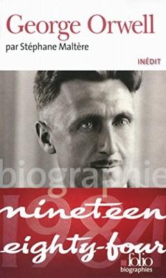 "Afficher ""George Orwell"""