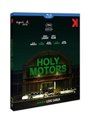 "Afficher ""Holy motors"""
