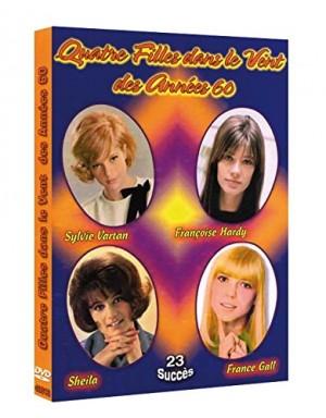 """Afficher """"Quatre filles dans le vent des années 60"""""""