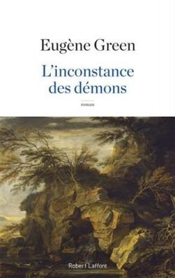 """Afficher """"L'inconstance des démons"""""""
