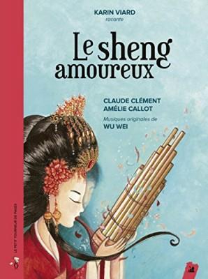 """Afficher """"Le sheng amoureux"""""""