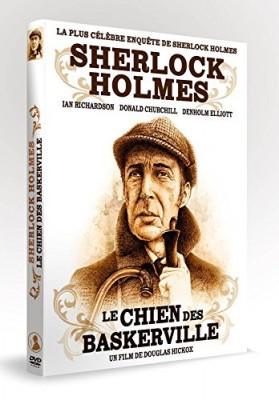 """Afficher """"Sherlock Holmes : le chien de baskerville"""""""