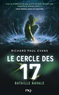 """Afficher """"Le cercle des 17 n° 3 Bataille navale"""""""