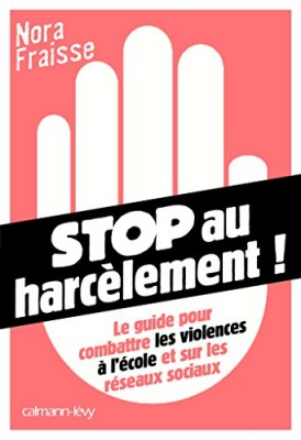 """Afficher """"Stop au harcèlement !"""""""