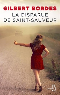"""Afficher """"La disparue de Saint-Sauveur"""""""