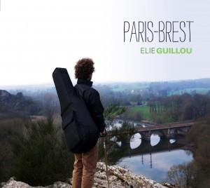 vignette de 'Paris-Brest (Elie Guillou)'