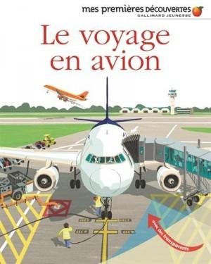 """Afficher """"Voyage en avion (Le)"""""""