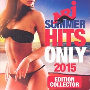 "Afficher ""NRJ Summer Hits only 2015"""