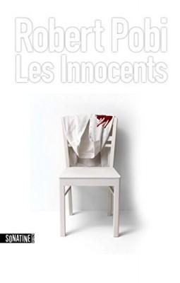 vignette de 'Les innocents (Robert Pobi)'