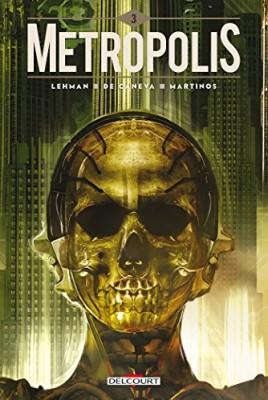 "Afficher ""Metropolis n° 3"""