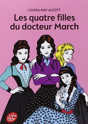 """Afficher """"Quatre filles du docteur March (Les)"""""""