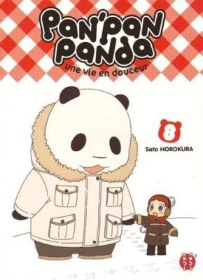 "Afficher ""Pan'Pan panda"""