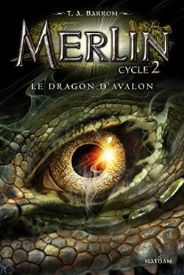 """Afficher """"Merlin Le dragon d'Avalon"""""""