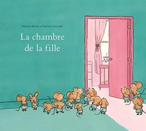 """Afficher """"La chambre de la fille"""""""