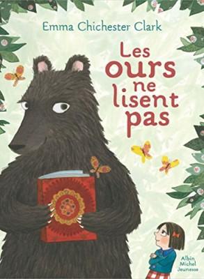 """Afficher """"Les ours ne lisent pas"""""""