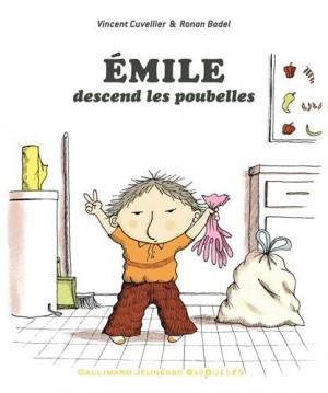 """Afficher """"ÉmileÉmile descend les poubelles"""""""