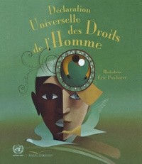 """Afficher """"Déclaration universelle des droits de l'homme"""""""