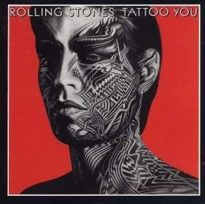 """Afficher """"Tattoo you"""""""