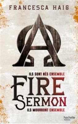"""Afficher """"Fire sermon"""""""
