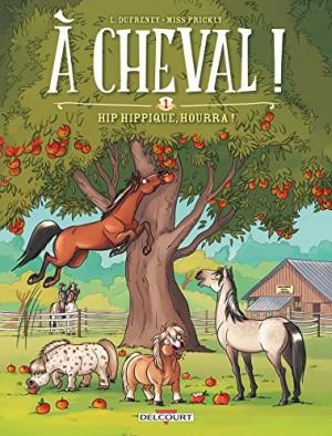 "Afficher ""à cheval ! n° 1 Hip hippique, hourra !"""