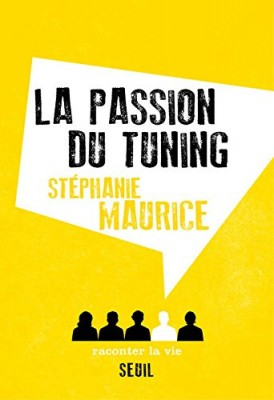 """Afficher """"La passion du tuning"""""""