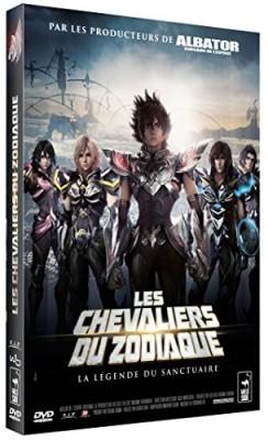 """Afficher """"Les Chevaliers du Zodiaque"""""""