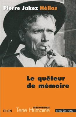 """Afficher """"Le quêteur de mémoire"""""""