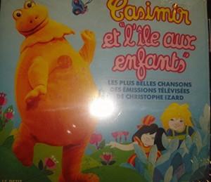 """Afficher """"Casimir et l'île aux enfants"""""""