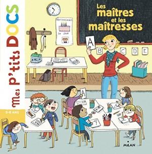 """Afficher """"maîtres et les maîtresses (Les)"""""""