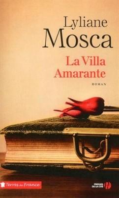 "Afficher ""La villa Amarante"""