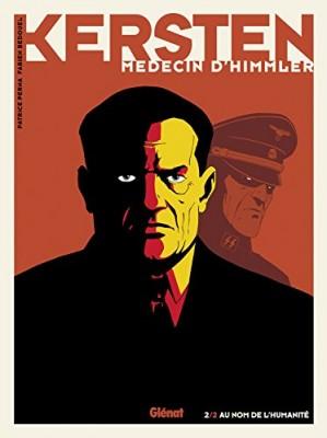 """Afficher """"Kersten, médecin d'Himmler n° 2 Au nom de l'humanité"""""""