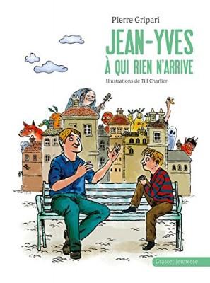 """Afficher """"Jean-Yves à qui rien n'arrive"""""""