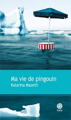 """Afficher """"Ma vie de pingouin"""""""