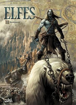 """Afficher """"Elfes n° 11 Kastennroc"""""""