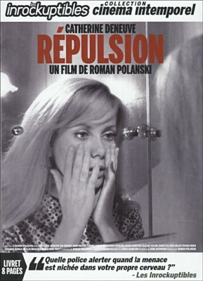 "Afficher ""Repulsion"""