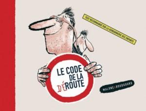 """Afficher """"Le code de la déroute"""""""