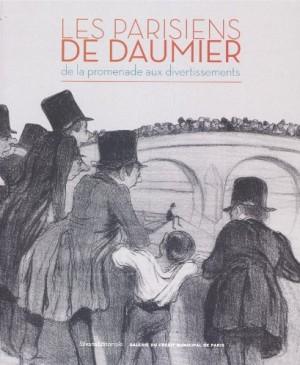 """Afficher """"Les Parisiens de Daumier"""""""