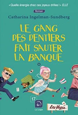 """Afficher """"Le gang des dentiers fait sauter la banque n° 2 Le Gang des dentiers fait sauter la banque - tome1, partie 2"""""""