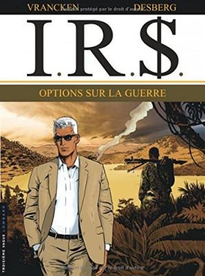"""Afficher """"I.R.$. n° 16 Options sur la guerre"""""""