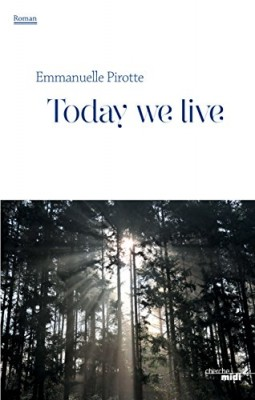 "Afficher ""Today we live"""