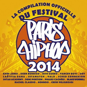 """Afficher """"Paris hip hop 2014"""""""