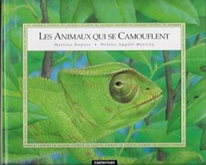 """Afficher """"Les animaux qui se camouflent"""""""