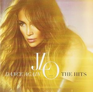 "Afficher ""Dance again... the hits"""