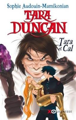 "Afficher ""Tara Duncan Tara et Cal"""