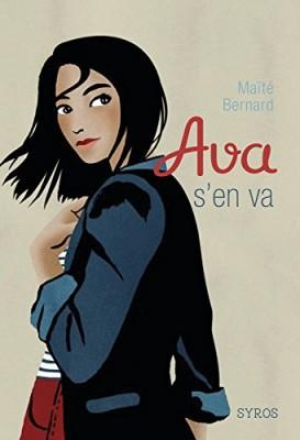 """Afficher """"Ava n° 5 Ava s'en va"""""""